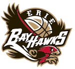 Erie BayHawks vs. Canton