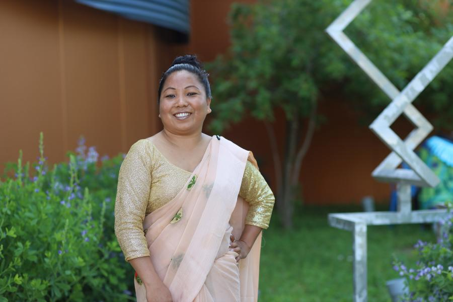 Dharma Gurung