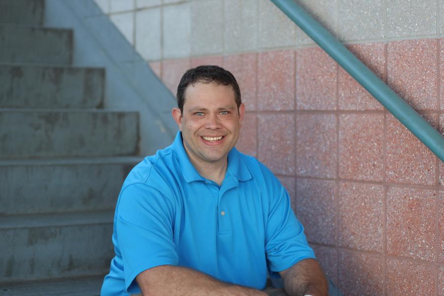 Brian Zona