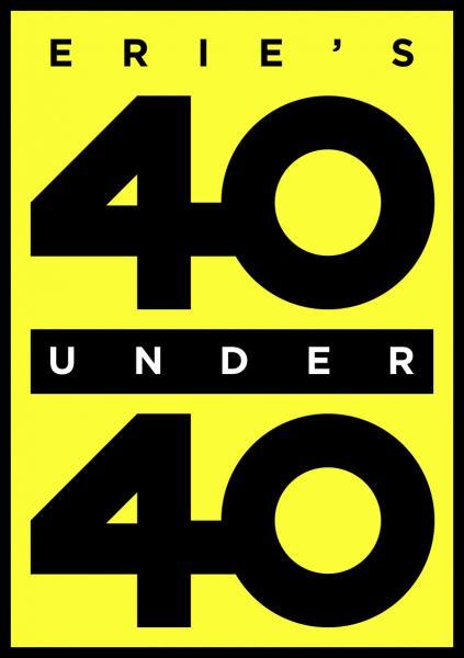 Erie's 40 Under 40