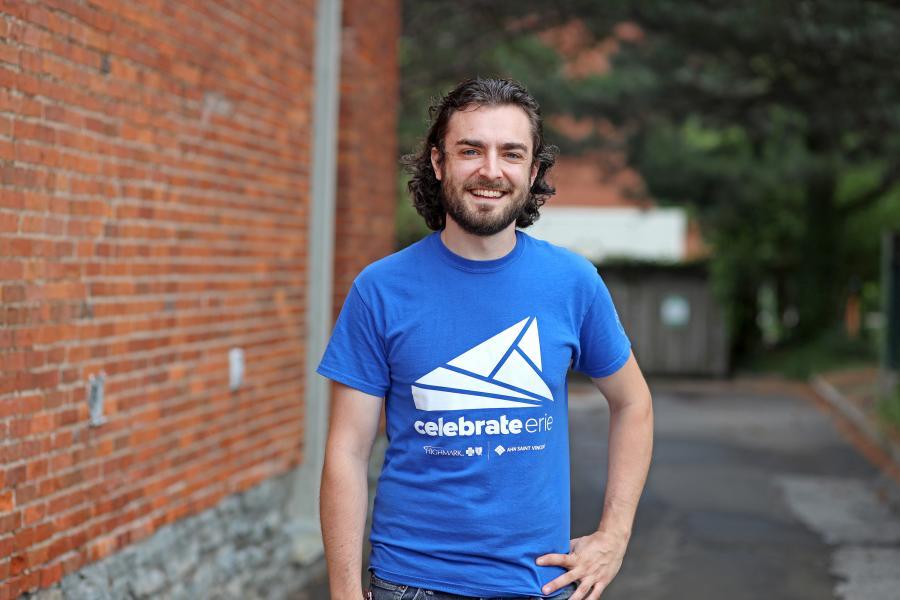 Aaron Loncki
