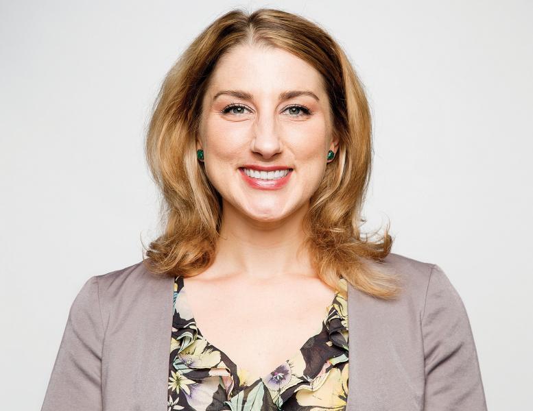 Emily Dauber