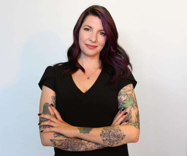 Sara McMillan Guerrein