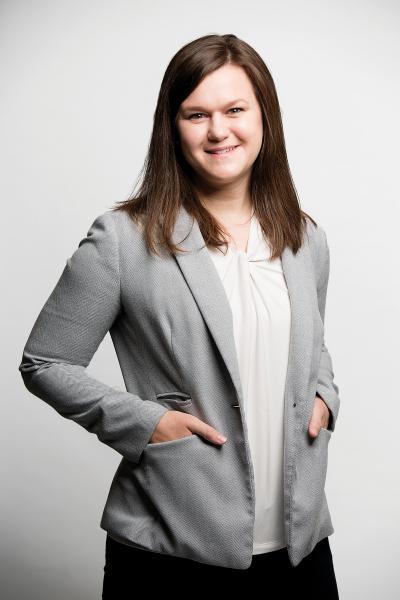 Jessica Resig