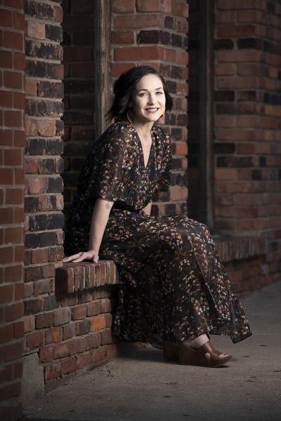 Abigail Paulson