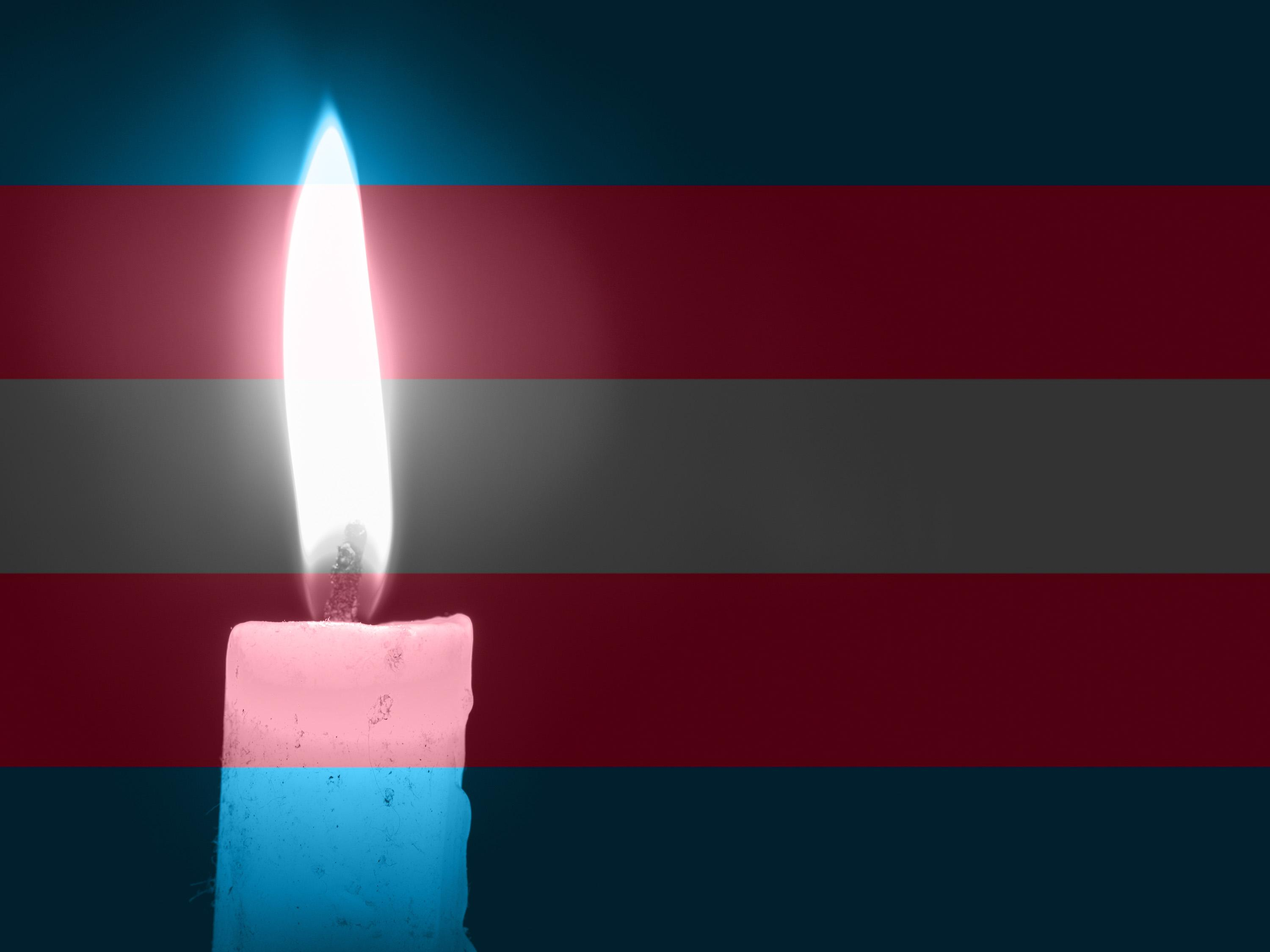 Transgender Day Of Remembrance Raises Visibility In Turbulent Times Erie Reader