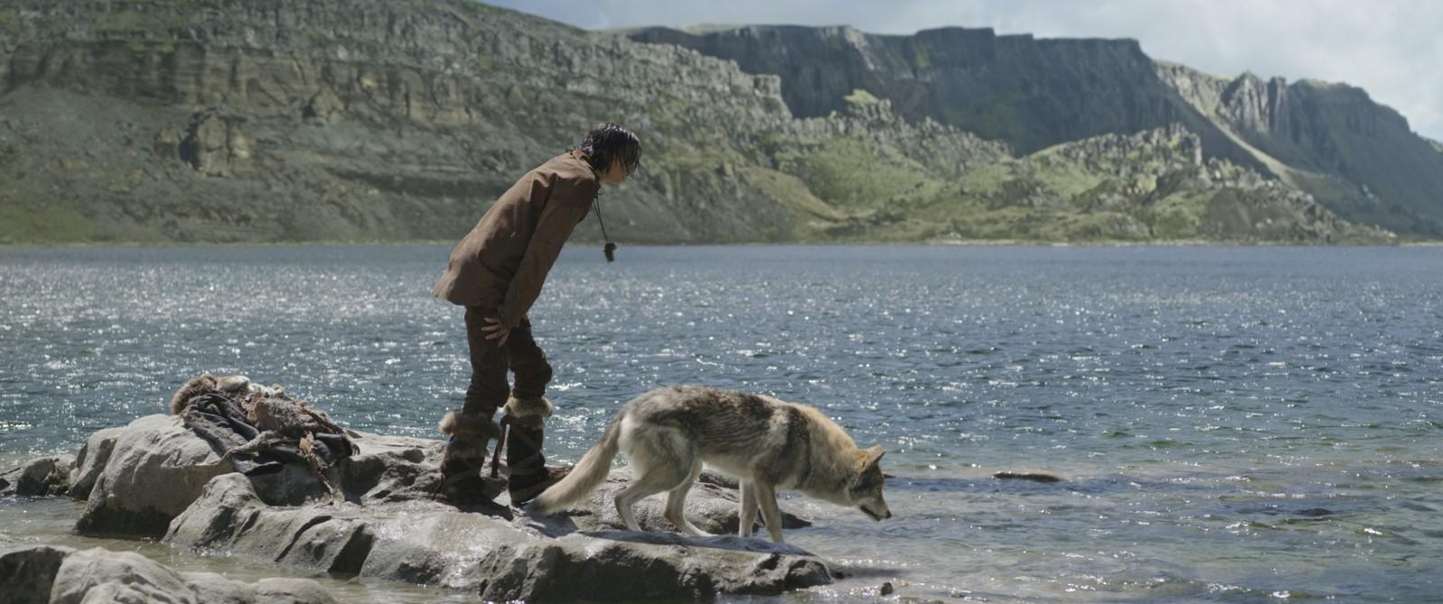 Alpha Blue Movie a boy and his dog: - erie reader