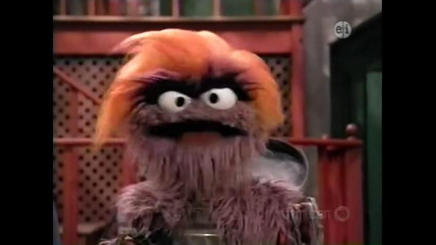 Op-ed: A Generation Without Sesame Street - Erie Reader
