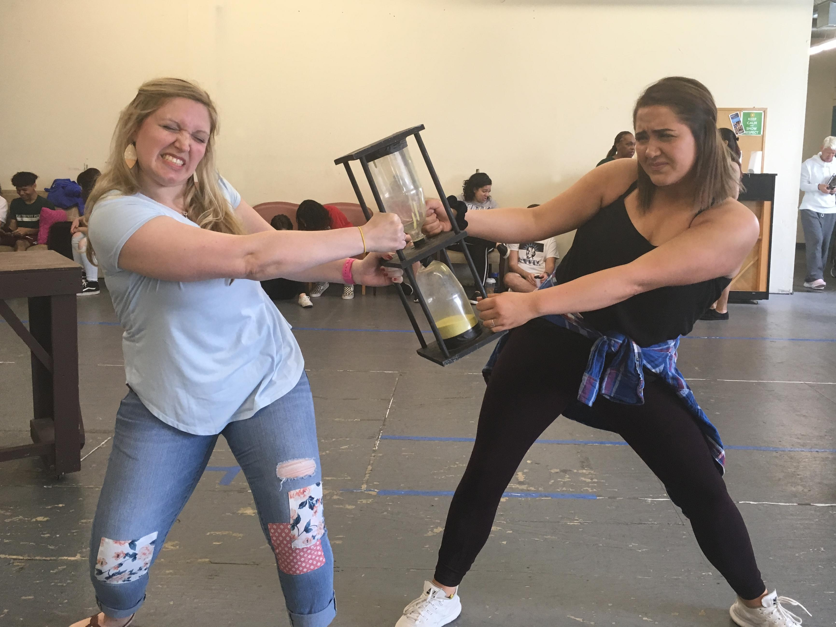 Freaky Friday Fires Up for Run at Erie Playhouse - Erie Reader