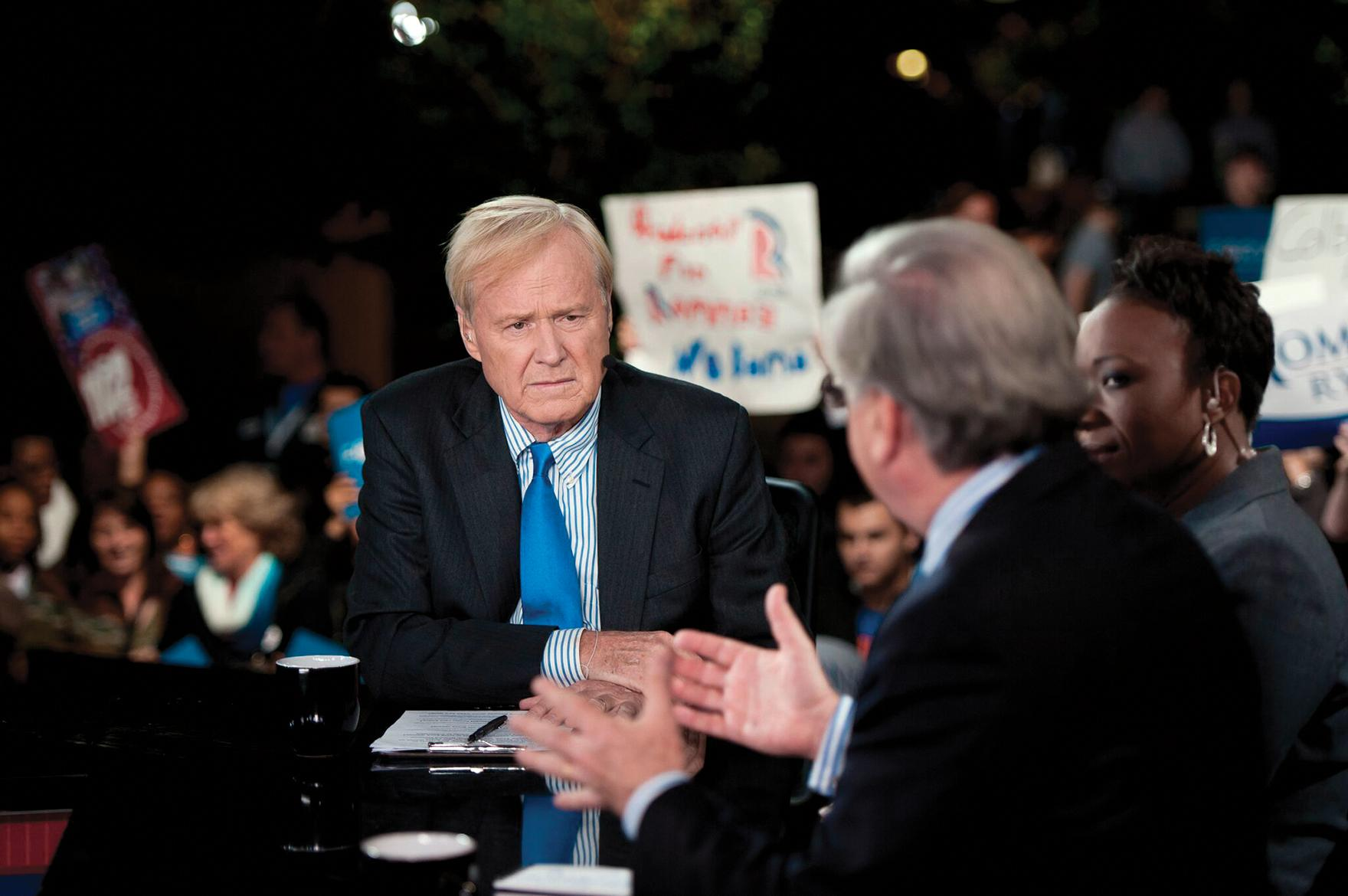 Hardball Chris Matthews Book