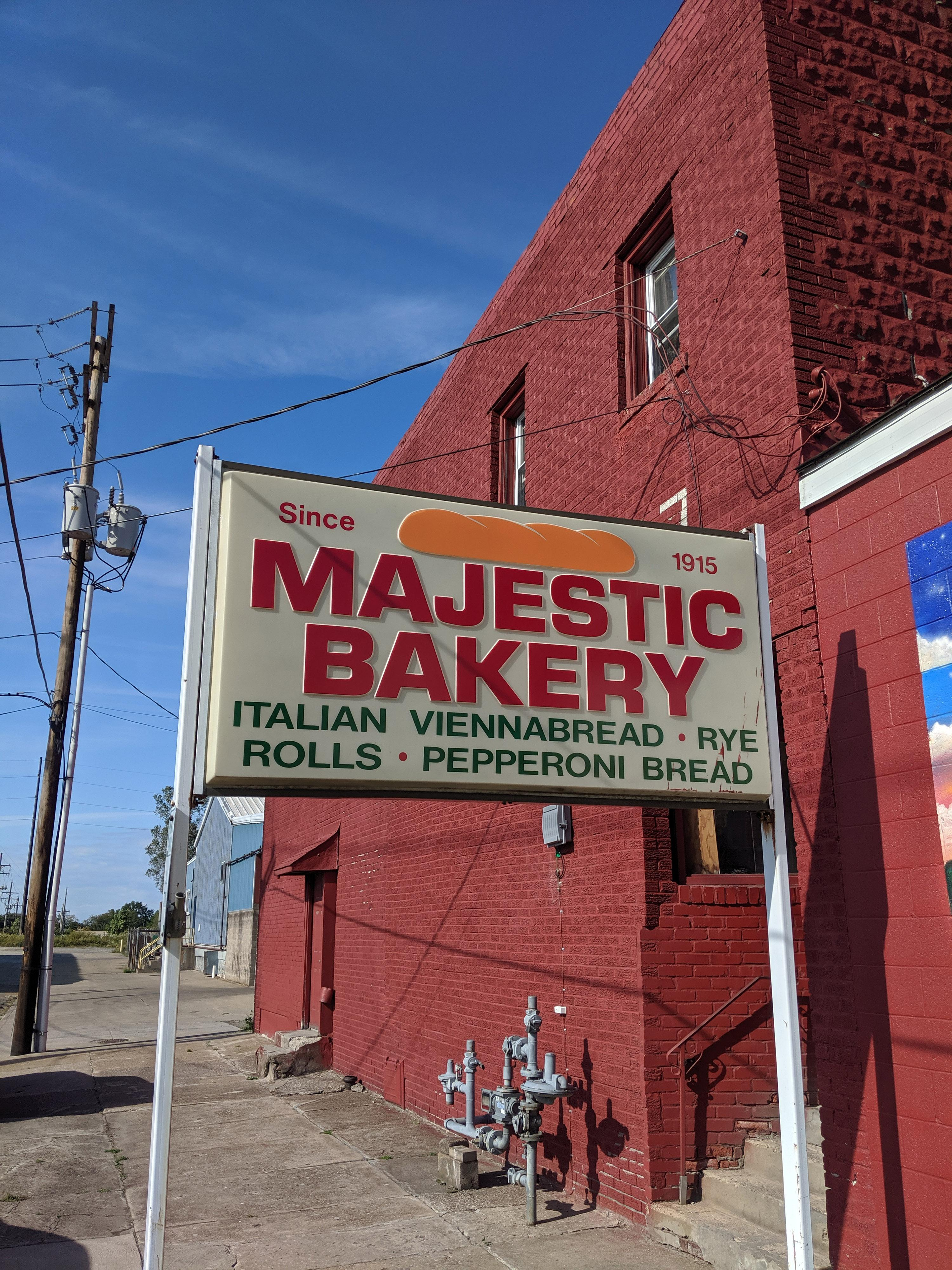 A New Vision For An Old Bakery Erie Reader
