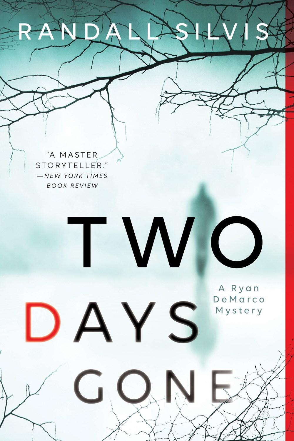 Book Review: Two Days Gone - Erie Reader