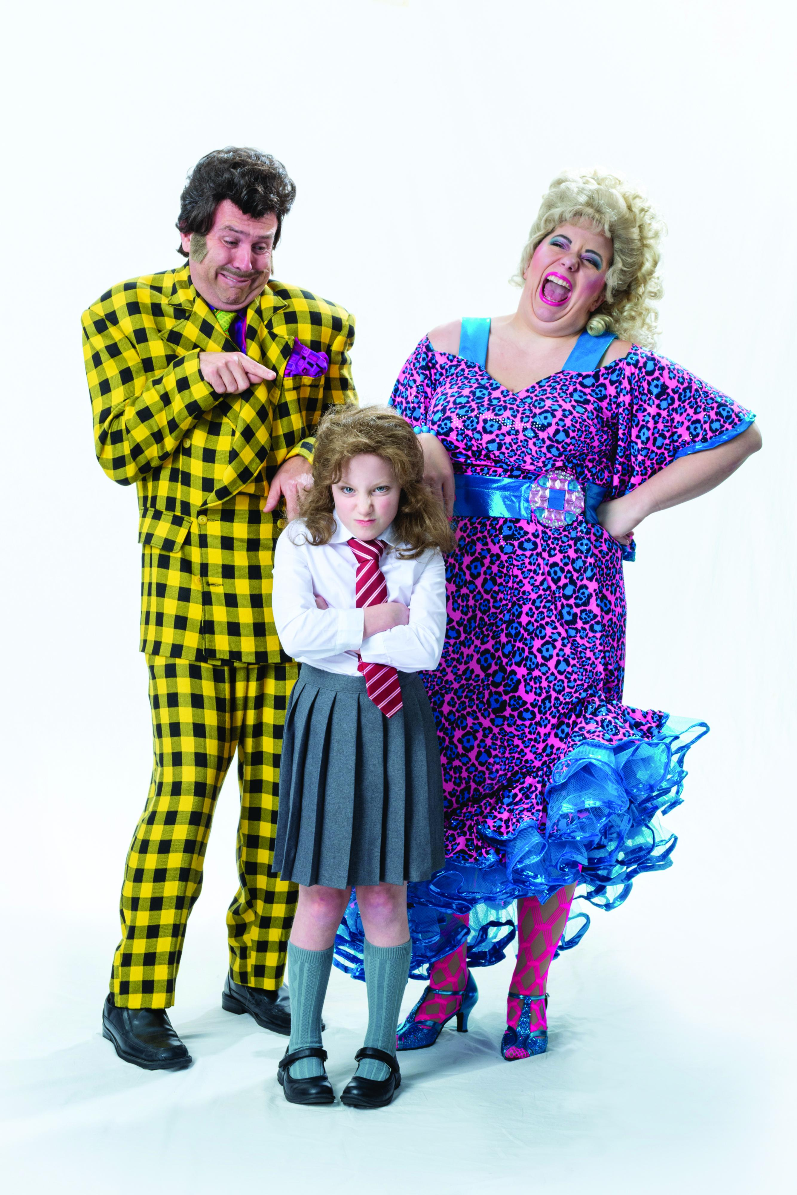 Matilda The Musical Showcases that Everyone Has Power Within - Erie