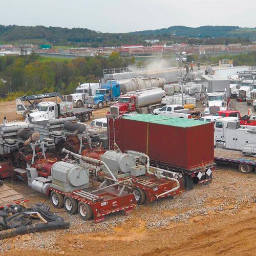 Is Fracking for Natural Gas Coming to Erie County? - Erie Reader