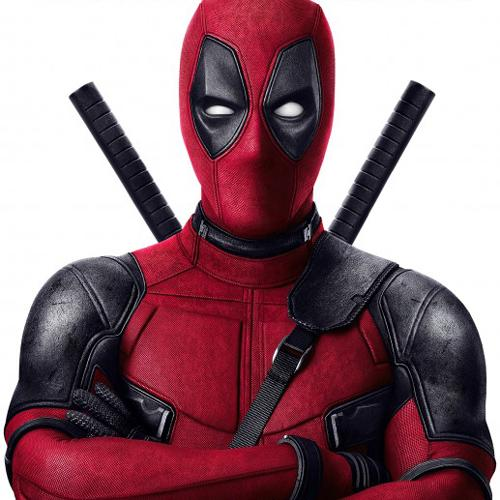 Geeked Out: Deadpool: an unlikely superhero movie - Erie ...