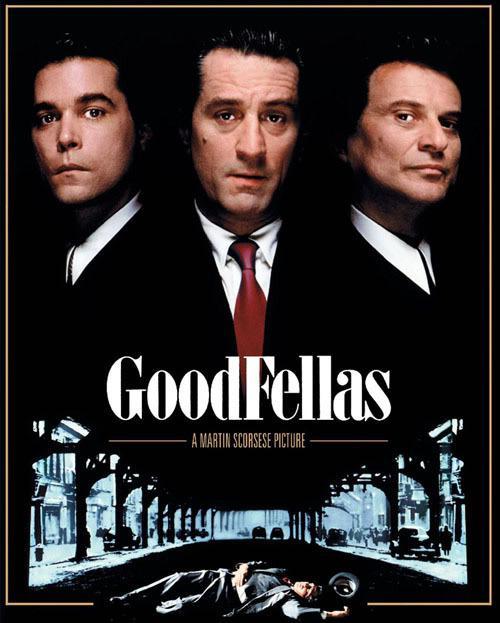 Joe Movie - Goodfellas - Erie ...