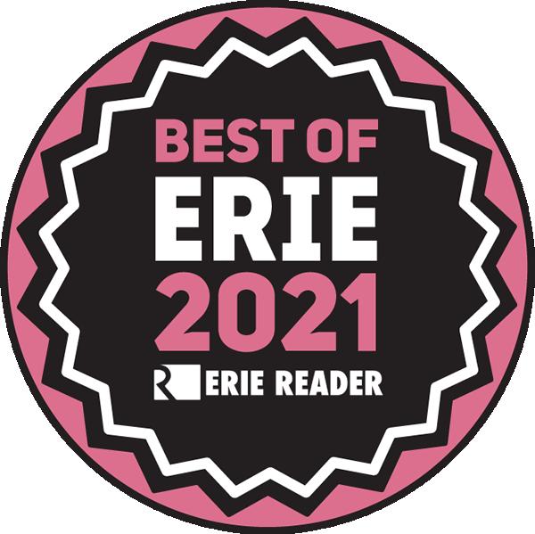 Best of Erie 2021