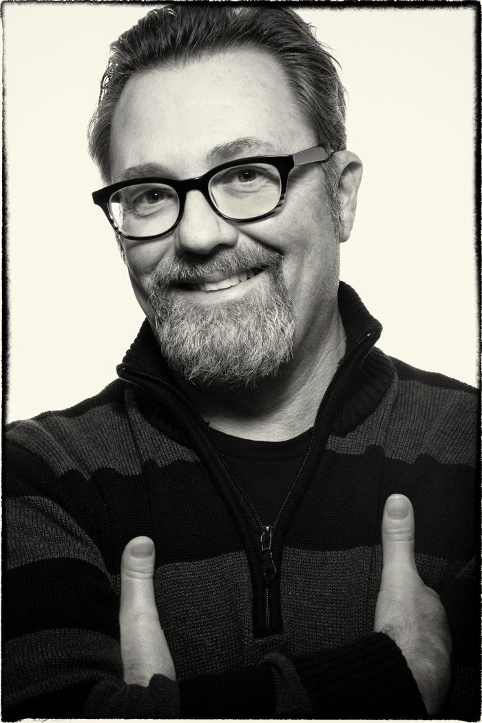 Ed Bernik