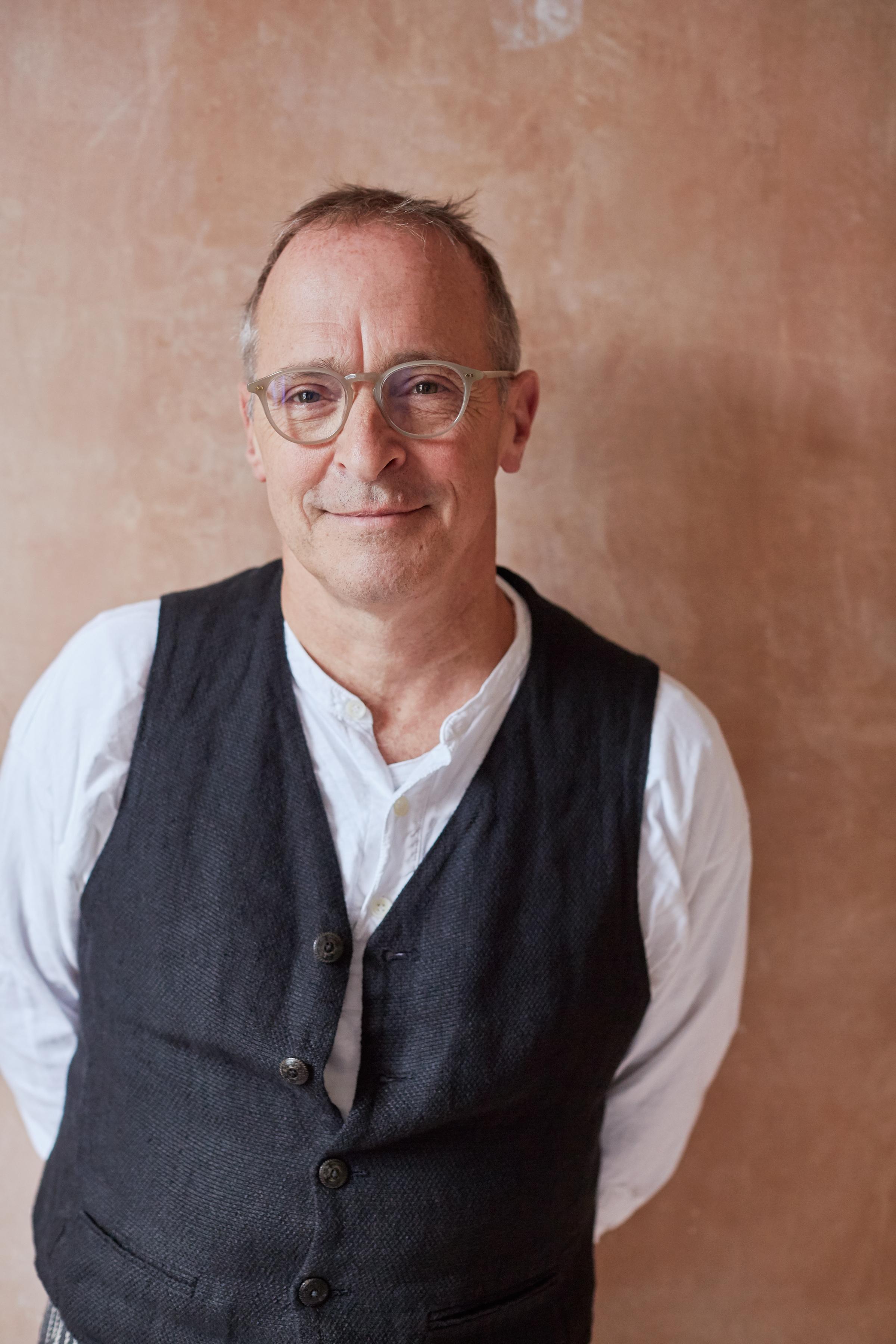 David Sedaris talks ugly about China