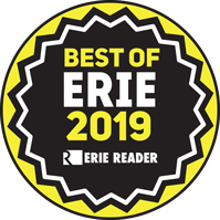 Best of Erie 2019 Logo