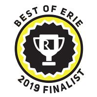 2019 Finalist Badge