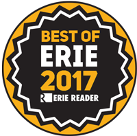 Best of Erie 2017 Logo