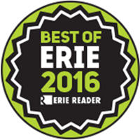 Best of Erie 2016 Logo