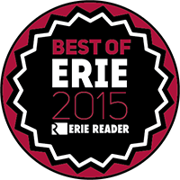 Best of Erie 2015 Logo