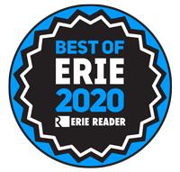 Best of Erie 2020 Logo