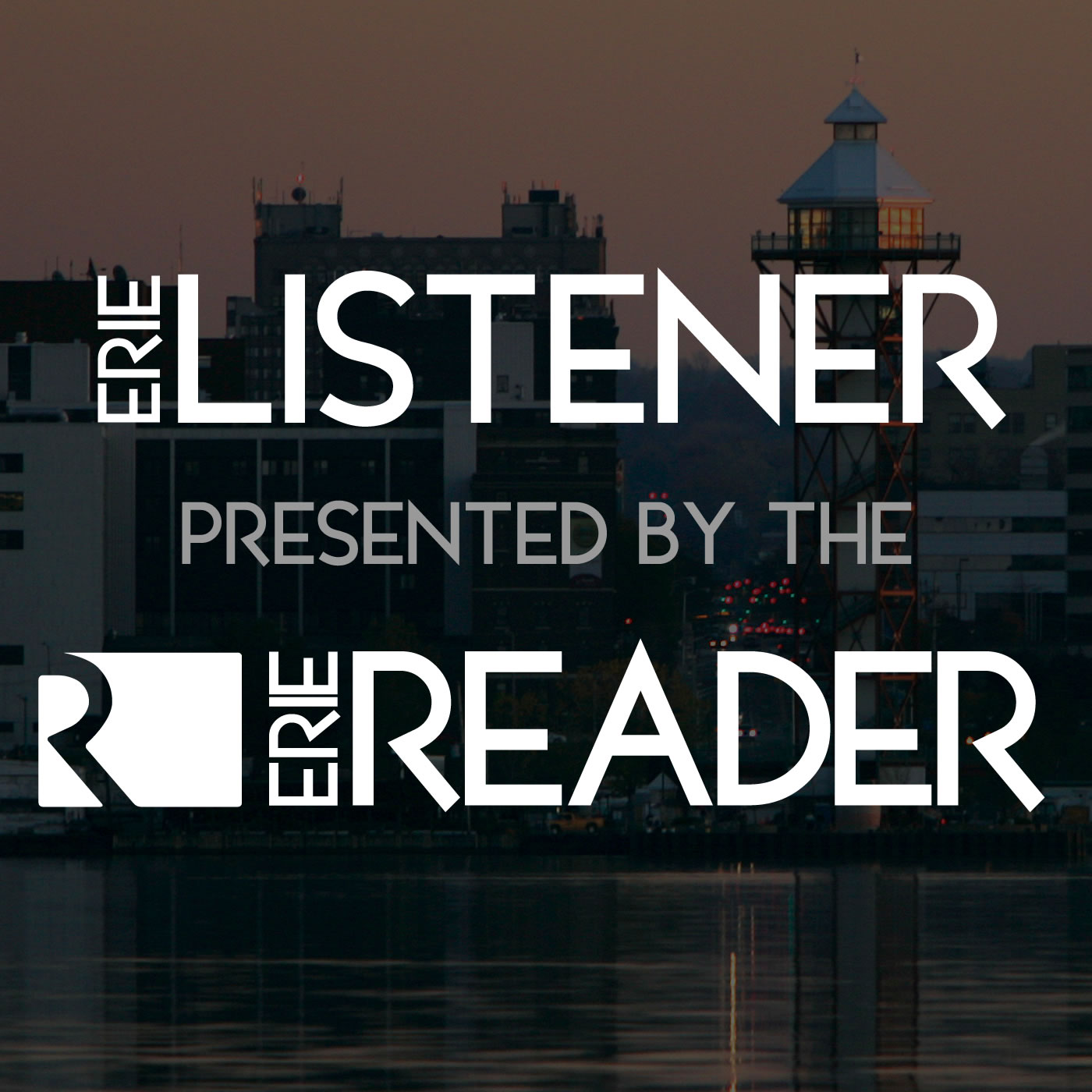 Erie Reader: Erie Listener Podcast
