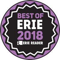 Best of Erie 2018