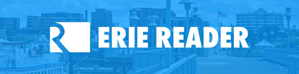 Donate to Support the Erie Reader