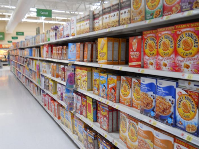 Guest Editorial: Shopping the Supermarket: Mirage of a Free Market by Robert Cogan