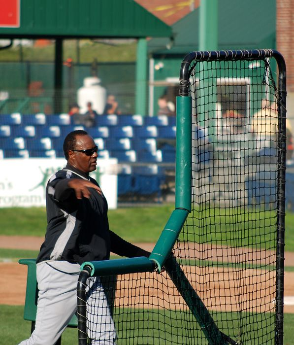 SeaWolves Pitching Coach Ray Burris Shares Storied Past by Jay Stevens
