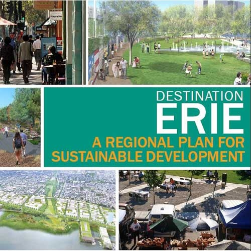 Destination Erie Phase Three Public Workshops by Alex Bieler