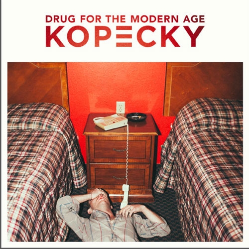 Kopecky // Drug for the Modern Age by Alex Bieler