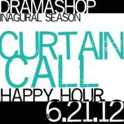 Dramashop to Announce Second Season at Curtain Call Happy Hour by David Hunter, Epic Web Studios