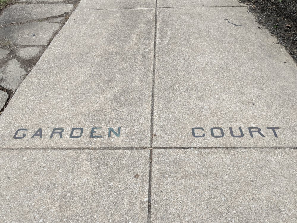 "<p><span style=""color: #3c4043; font-family: Roboto, Arial, sans-serif; font-size: 16px; white-space: pre-wrap;"">The Garden Court entrance and its copper lettering.</span></p>"