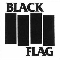 Black Flag Comes to the crooked i Tonight by Alex Bieler