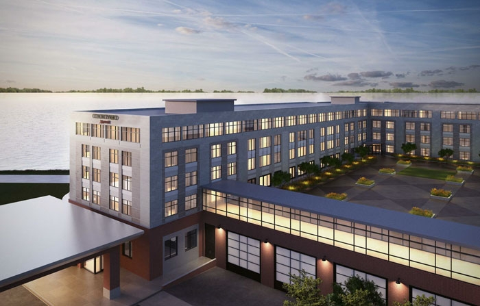 Bayfront hotel project clears Planning Commission hurdle by