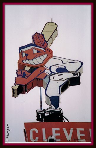 Street Corner Soap Box: Time to Retire Chief Wahoo by Jay Stevens