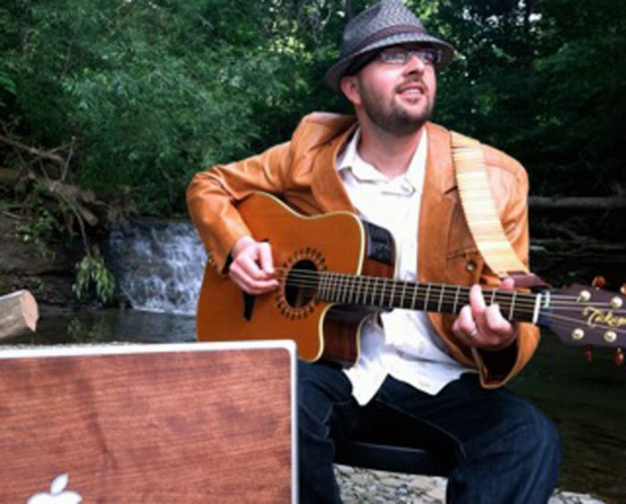 Live Music Preview: Zack Orr by Alex Bieler