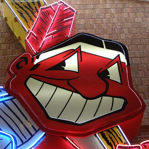 Street Corner Soapbox: Time to Fire Chief Wahoo by Jay Stevens