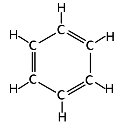 So what is Benzene? by Katie Chriest