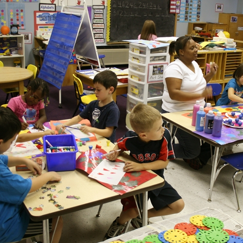 Erie At Large: The educational costs of children in poverty by Jim Wertz