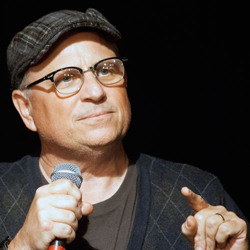 Bobcat Goldthwait's Second Act by Alex Bieler