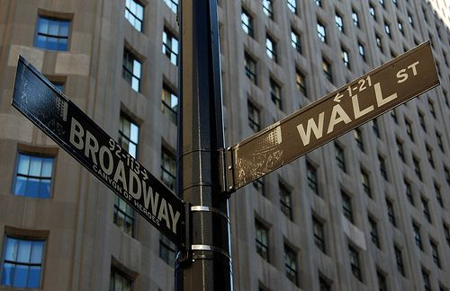 Guest Column: Wall Street, Main Street: Who Got Served by Robert Cogan