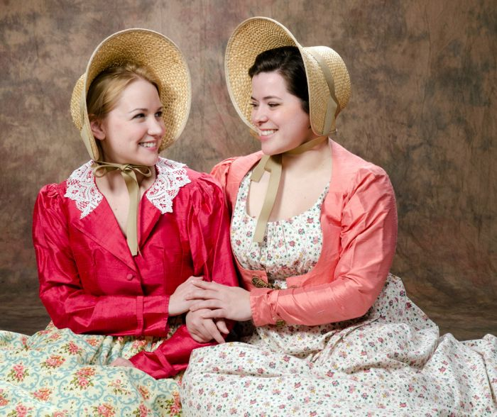Erie Playhouse Presents: Sense and Sensibility by Ben Speggen
