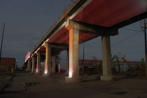 Considering the City: Viaduct Moxie by Lisa Austin and guest co-author, architect Adam Trott