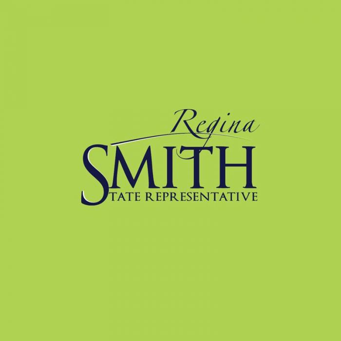 Regina Smith Announces Candidacy by Cory Vaillancourt